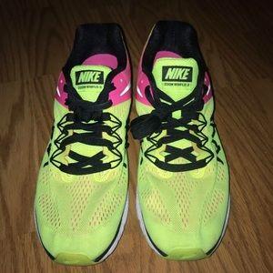 Nike Zoom Winflo 3 OC running shoes 12